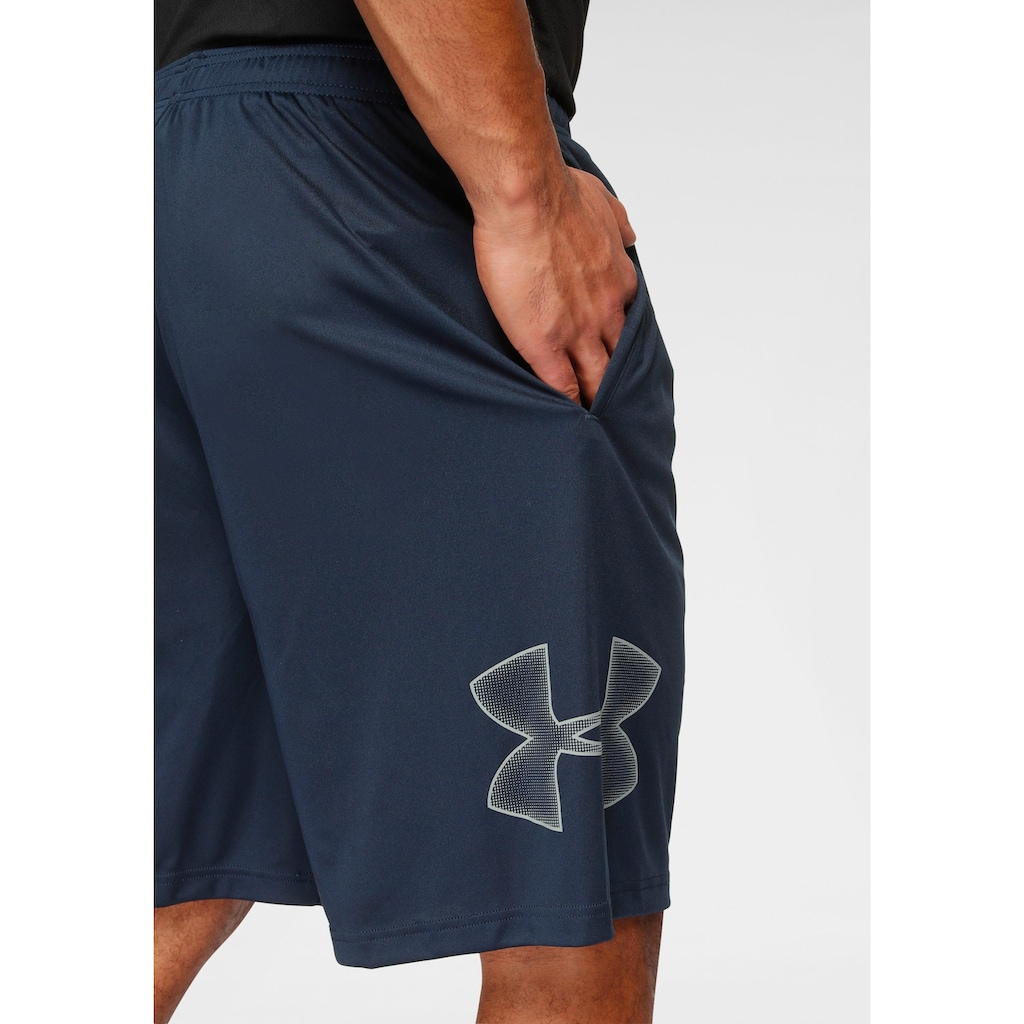Under Armour® Funktionsshorts »UA TECH GRAPHIC SHORT«