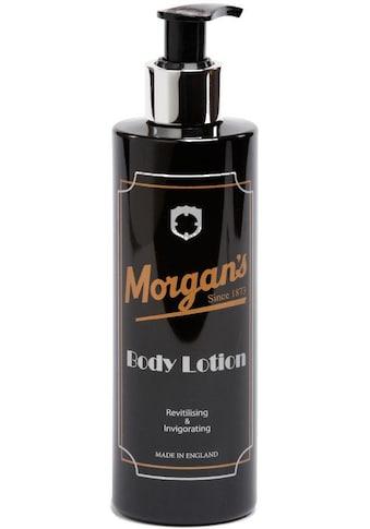 Morgan's Bodylotion kaufen