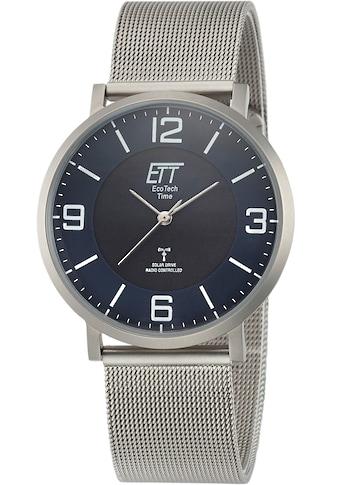 ETT Funkuhr »Atacama, EGS - 11408 - 80M« kaufen