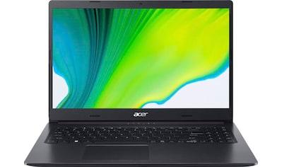Acer Notebook »Aspire 3 A315-23-R780«, (256 GB SSD) kaufen