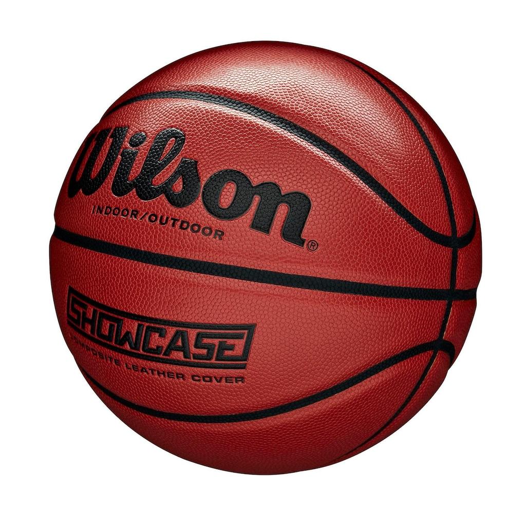 Wilson Basketball »SHOWCASE«