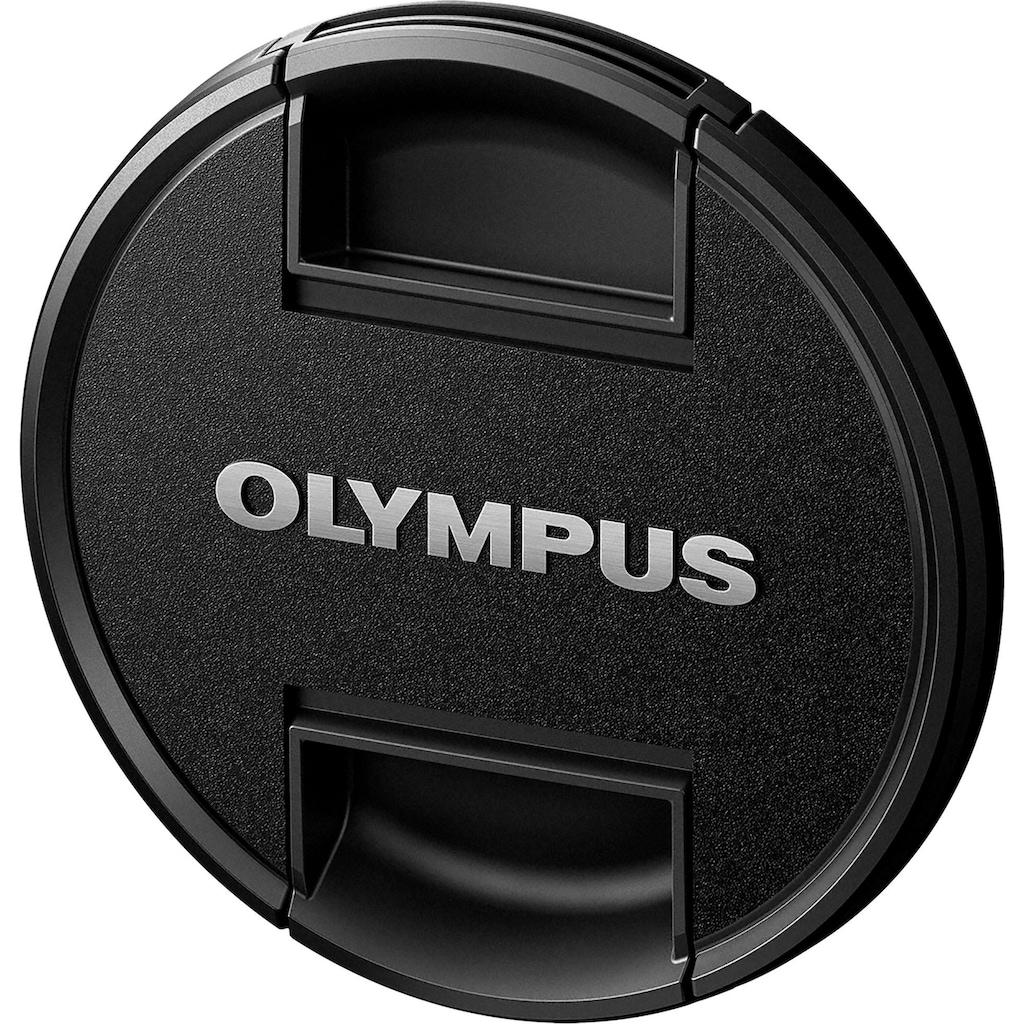 Olympus Zoomobjektiv »M.ZUIKO Digital ED 12-200 mm F3.5-6.3«