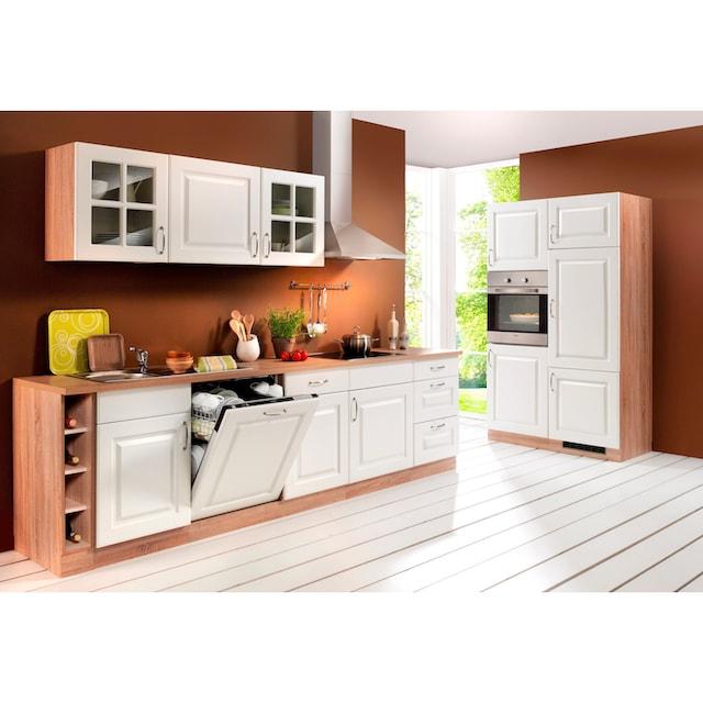 wiho Küchen Unterschrank »Tilda, Breite 15 cm«