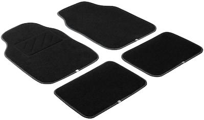 Walser Auto-Fußmatten »TheRace«, Kombi/PKW, (Set, 4 St.) kaufen