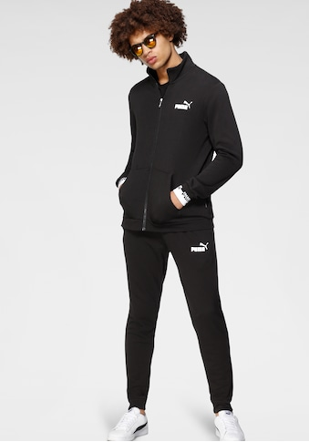 PUMA Jogginganzug »Amplified Sweat Suit TR«, (Set, 2 tlg.) kaufen