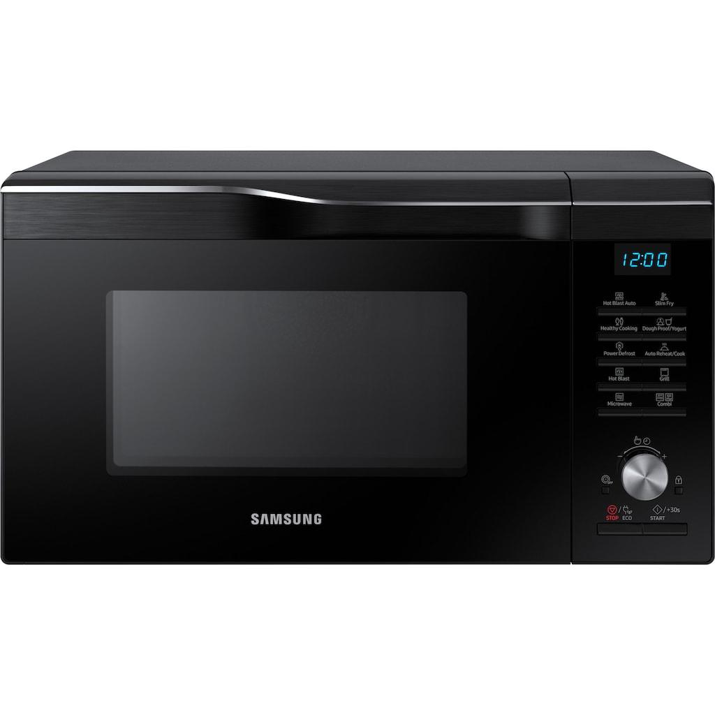 Samsung Mikrowelle »MC28M6035KK/EG«, Grill-Heißluft, 900 W