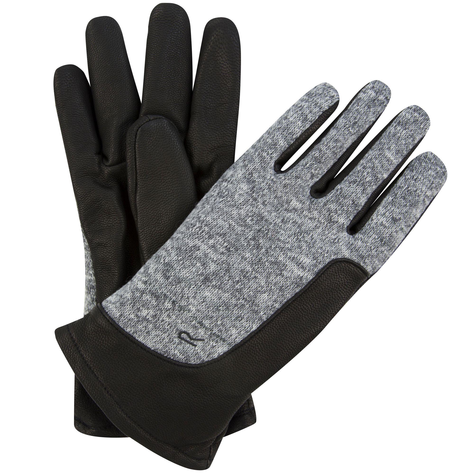 Regatta Lederhandschuhe Herren Gerson | Accessoires > Handschuhe > Lederhandschuhe | Regatta
