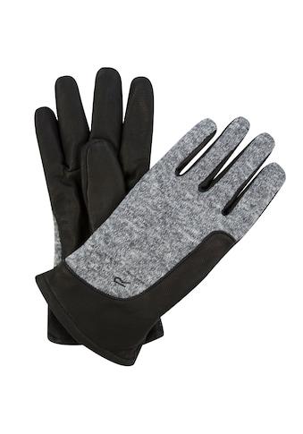 Regatta Lederhandschuhe »Herren Gerson« kaufen