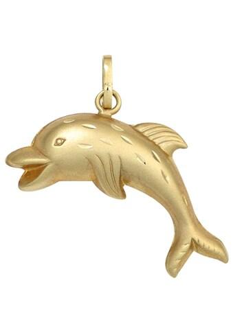 JOBO Kettenanhänger »Delfin« kaufen