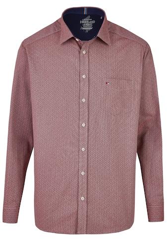 Jupiter Modernes Langarmhemd kaufen