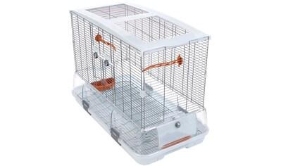Vision Vogelkäfig »Vision Model L01«, BxTxH: 74,9x38,1x54,6 cm kaufen