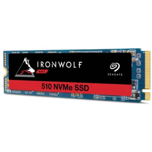 Seagate »IronWolf® 510« SSD-Festplatte