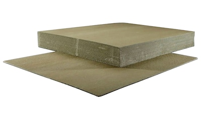 MODERNA Trittschalldämmplatte »Isofloor«, 79 x 59 cm, Holzfaserplatte kaufen