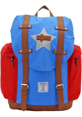 F23™ Laptoprucksack »Star« kaufen