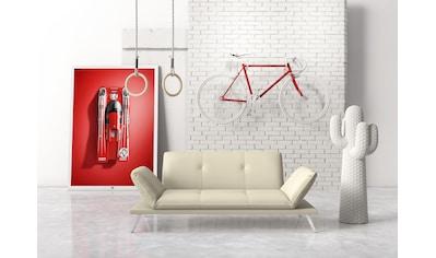machalke® 3-Sitzer »wings« kaufen