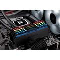 Corsair PC-Arbeitsspeicher »DOMINATOR RGB 32 GB (4 x 8 GB) DDR4 DRAM 3.000 MHz C15«