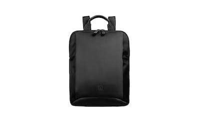 Tucano Schmaler Cityrucksack mit Tabletfach »Flat small, Rucksack für Tablet und iPad bis 10,5« kaufen