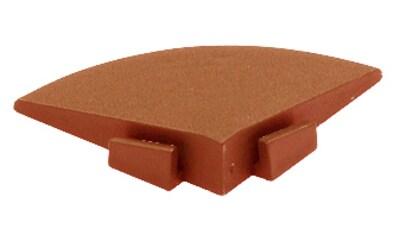 Bergo Flooring Klickfliesen-Eckleiste, für Kunststofffliesen in Terra kaufen