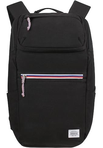 American Tourister® Laptoprucksack »Upbeat, black« kaufen