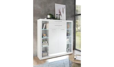 Places of Style Highboard »MERAN«, im modernen Design kaufen