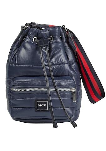 Marc O'Polo Beuteltasche »TABEA«, mit praktischer Reißverschluss-Vortasche kaufen