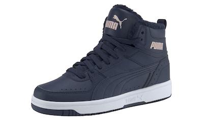 PUMA Sneaker »Puma Rebound Joy Fur Jr« kaufen
