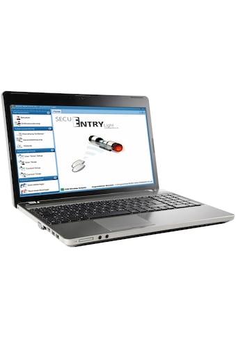 BURG WÄCHTER Digitaler Schlüssel »ENTRY 5750 Software«, PC - Software kaufen