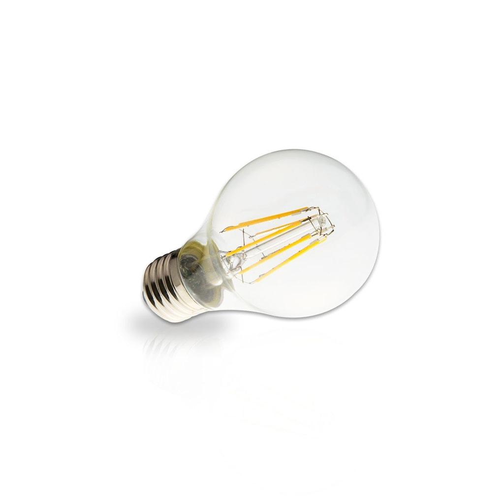 INNOVATE LED-Birne E27 im 5er-Pack