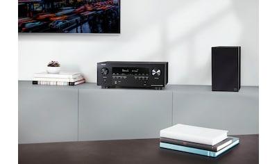 Denon »AVR - S960H« 7 AV - Receiver (WLAN, Bluetooth, LAN (Ethernet)) kaufen