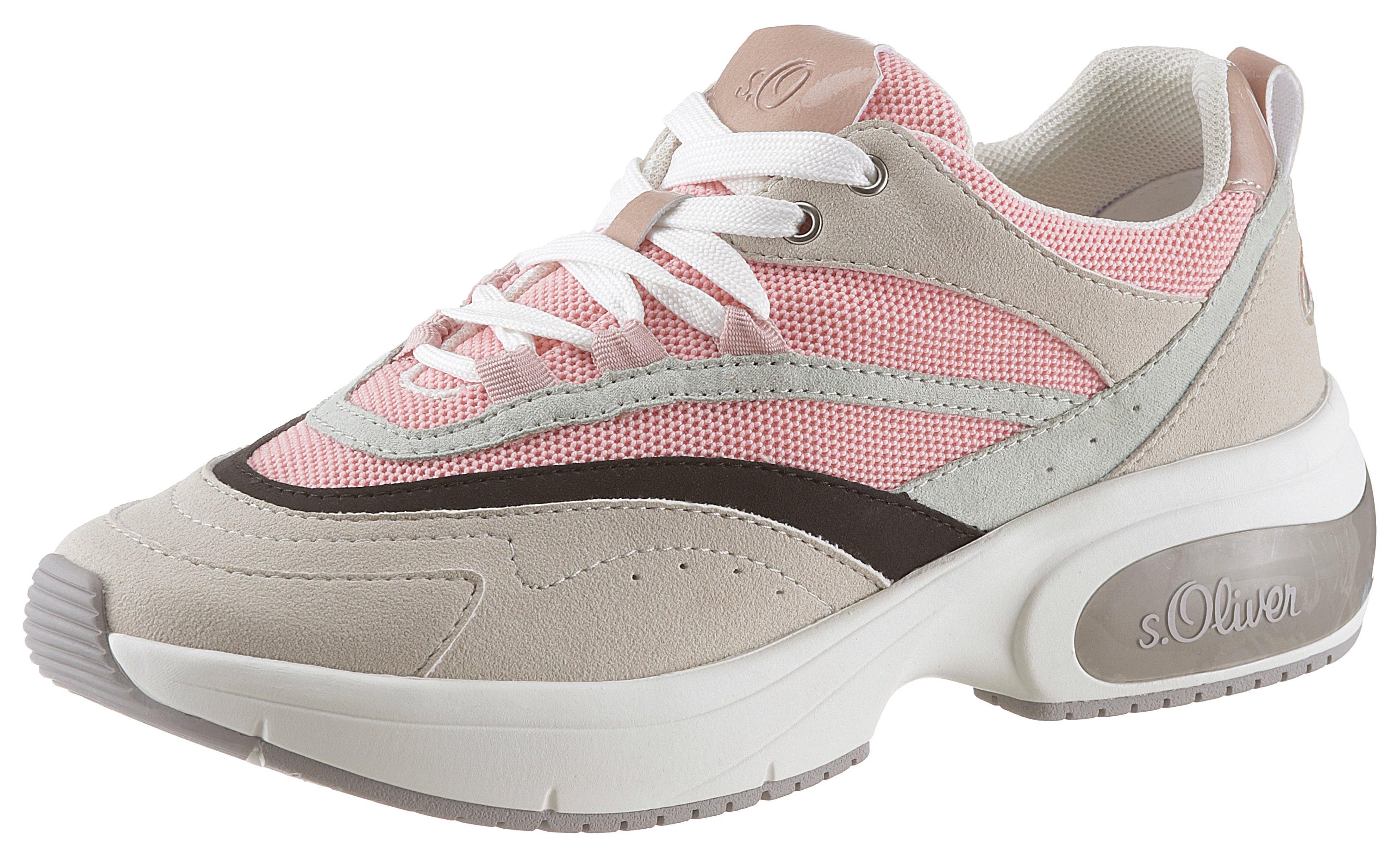 s.oliver - sOliver Wedgesneaker