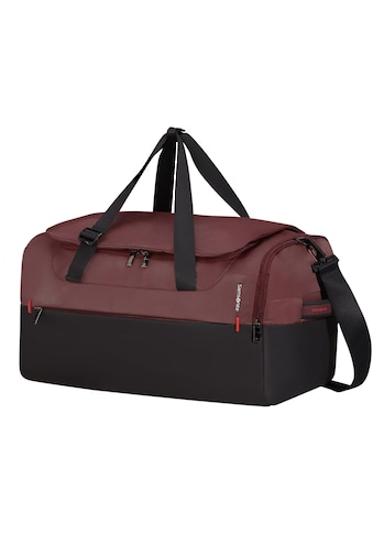 Samsonite Reisetasche »Rythum Duffle 53, burgundy« kaufen