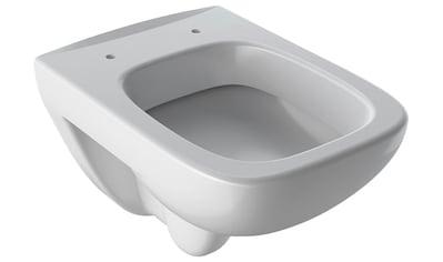 GEBERIT Wand - WC »Renova Nr. 1«, weiß kaufen