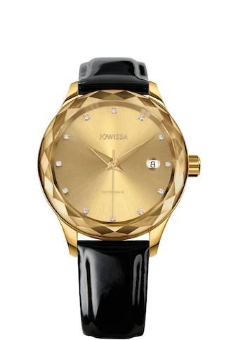JOWISSA Quarzuhr »Tiro Swiss Ladies Watch« kaufen