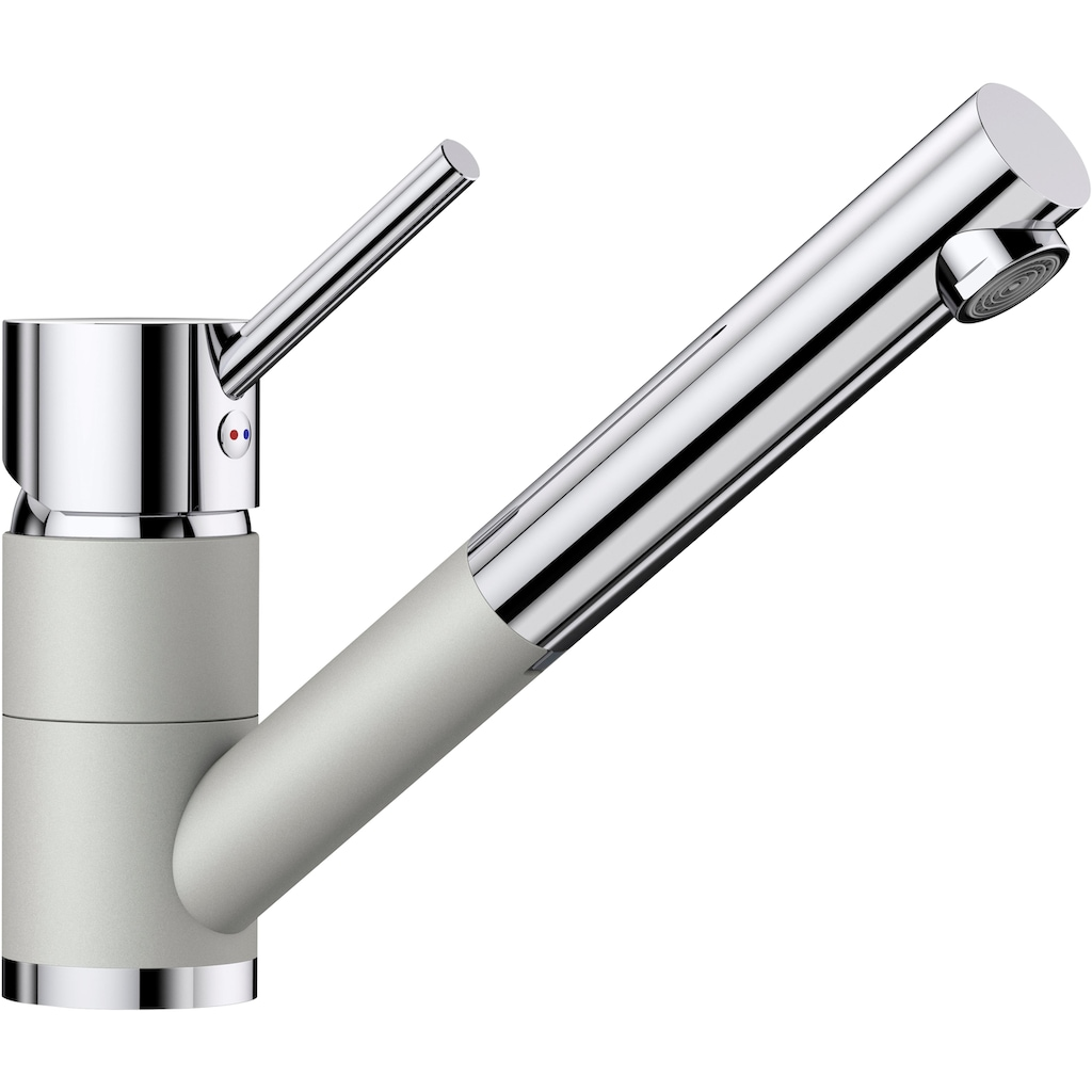 Blanco Küchenarmatur »ANTAS-S«, Hochdruck, mit ausziehbarem Auslauf