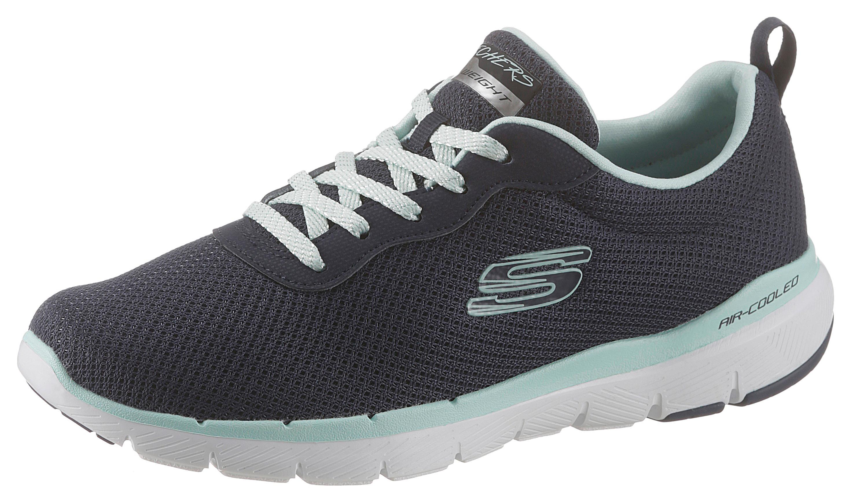0cb83b2a02c595 Skechers Sneaker »Flex Appeal 3.0 - First Insight« bestellen | BAUR