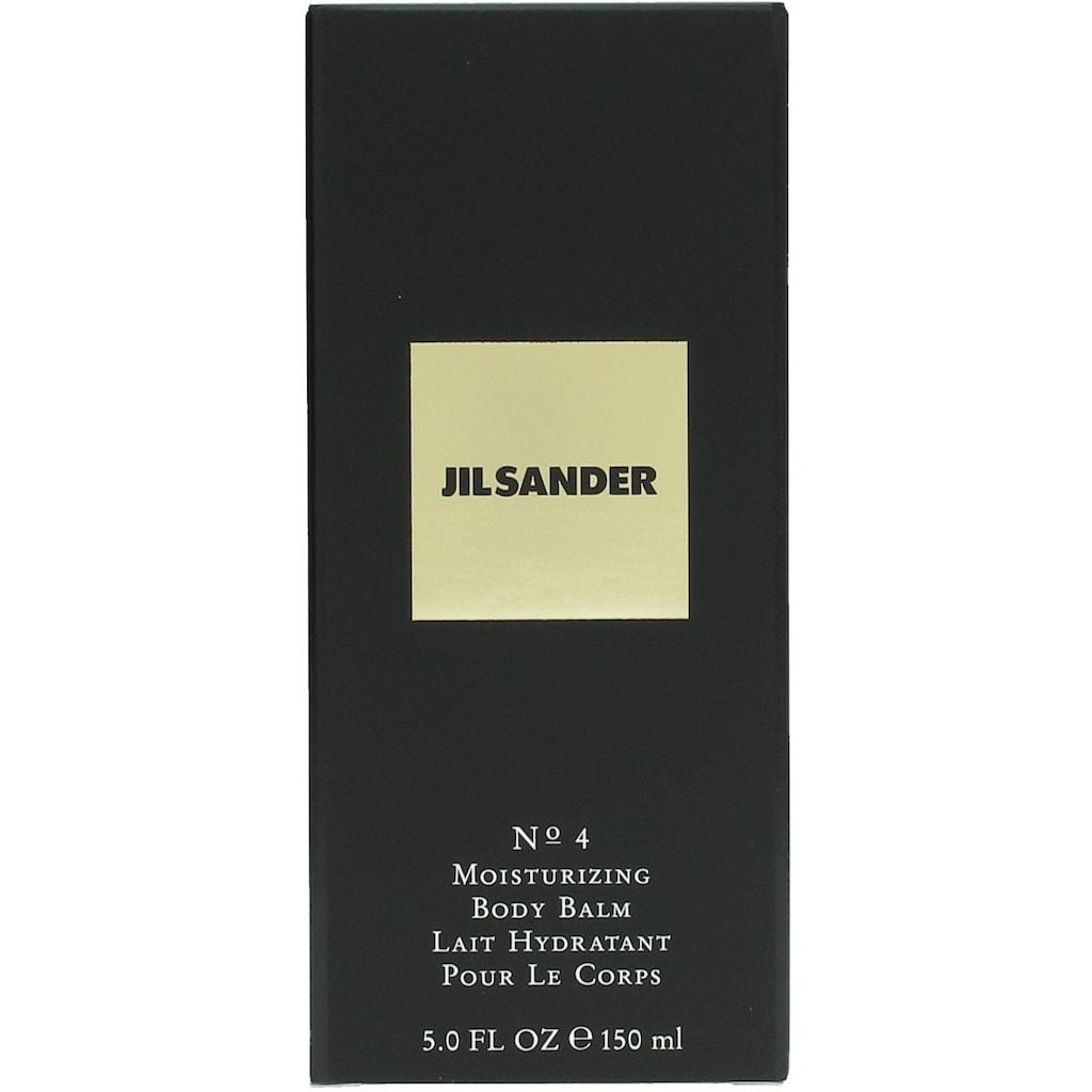 JIL SANDER Bodylotion »No.4 Rich«