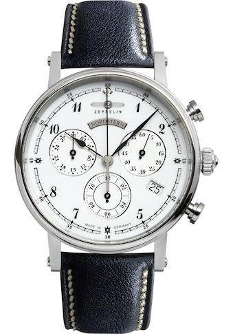 ZEPPELIN Chronograph »Nordstern Lady, 7577-1« kaufen