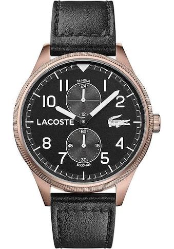 Lacoste Quarzuhr »LACOSTE CONTINENTAL, 2011042« kaufen