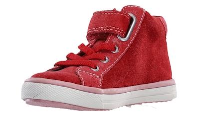 Lurchi Sneaker »Sibbi WEitenmesssystem«, mit Klettverschluss kaufen