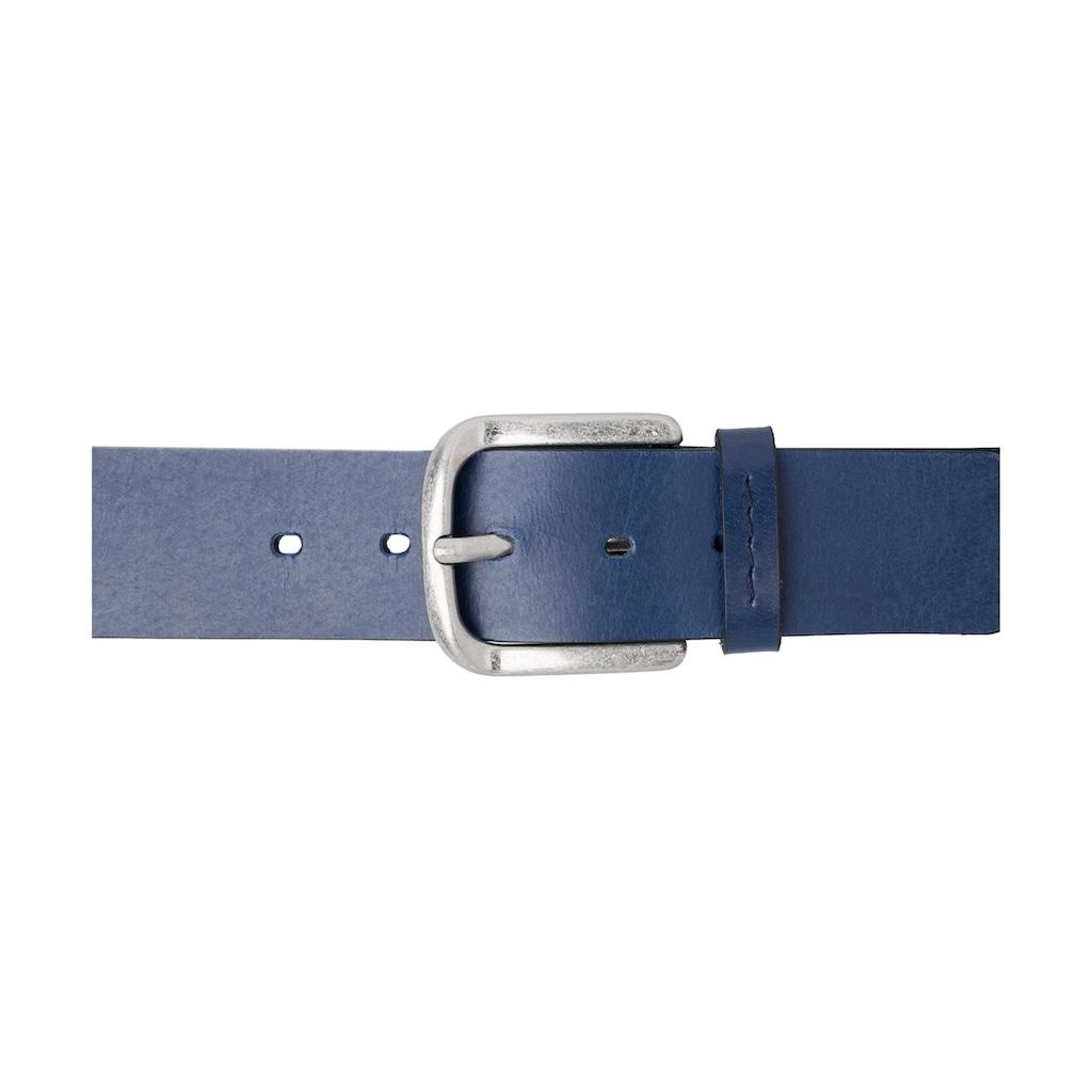 Brax Ledergürtel »Style Herrengürtel«