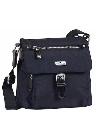 TOM TAILOR Umhängetasche »Rina«, Crossbody Bag mit Zierschnalle kaufen