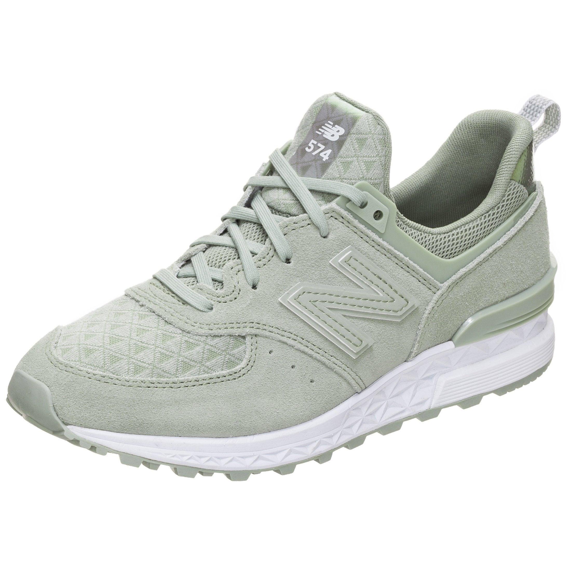 New Balance Sneaker Ws574-snd-b Preisvergleich