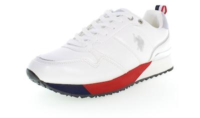 U.S. Polo Assn Sneaker »Frida« kaufen