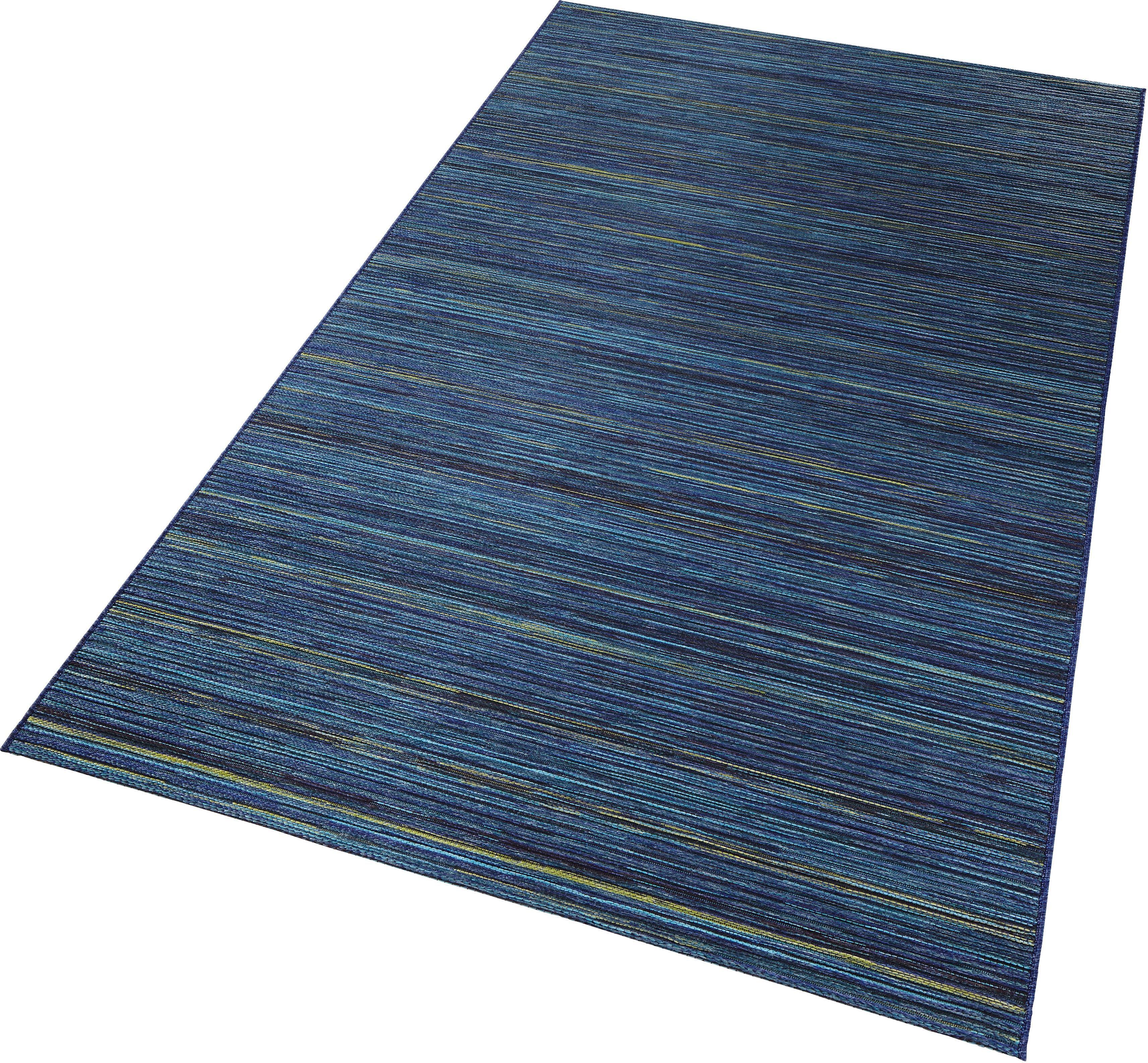Teppich Lotus bougari rechteckig Höhe 7 mm maschinell gewebt