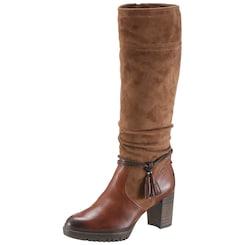 Stiefel für Damen online kaufen » Damenstiefel Trends 2019   BAUR ba96e5d120