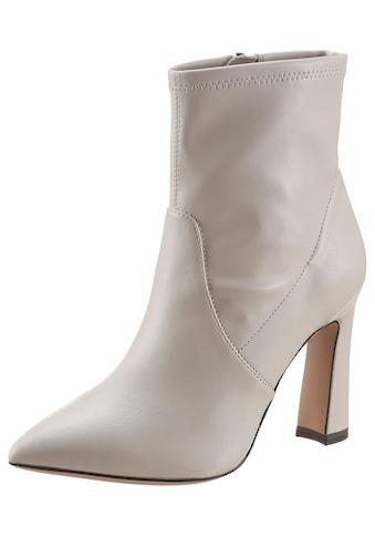 Tamaris High-Heel-Stiefelette »IDONY«, mit Stretch-Schaft kaufen