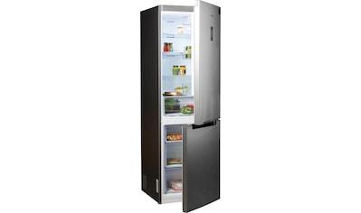 Samsung Kühl - /Gefrierkombination RB3000, 185 cm hoch, 59,5 cm breit kaufen