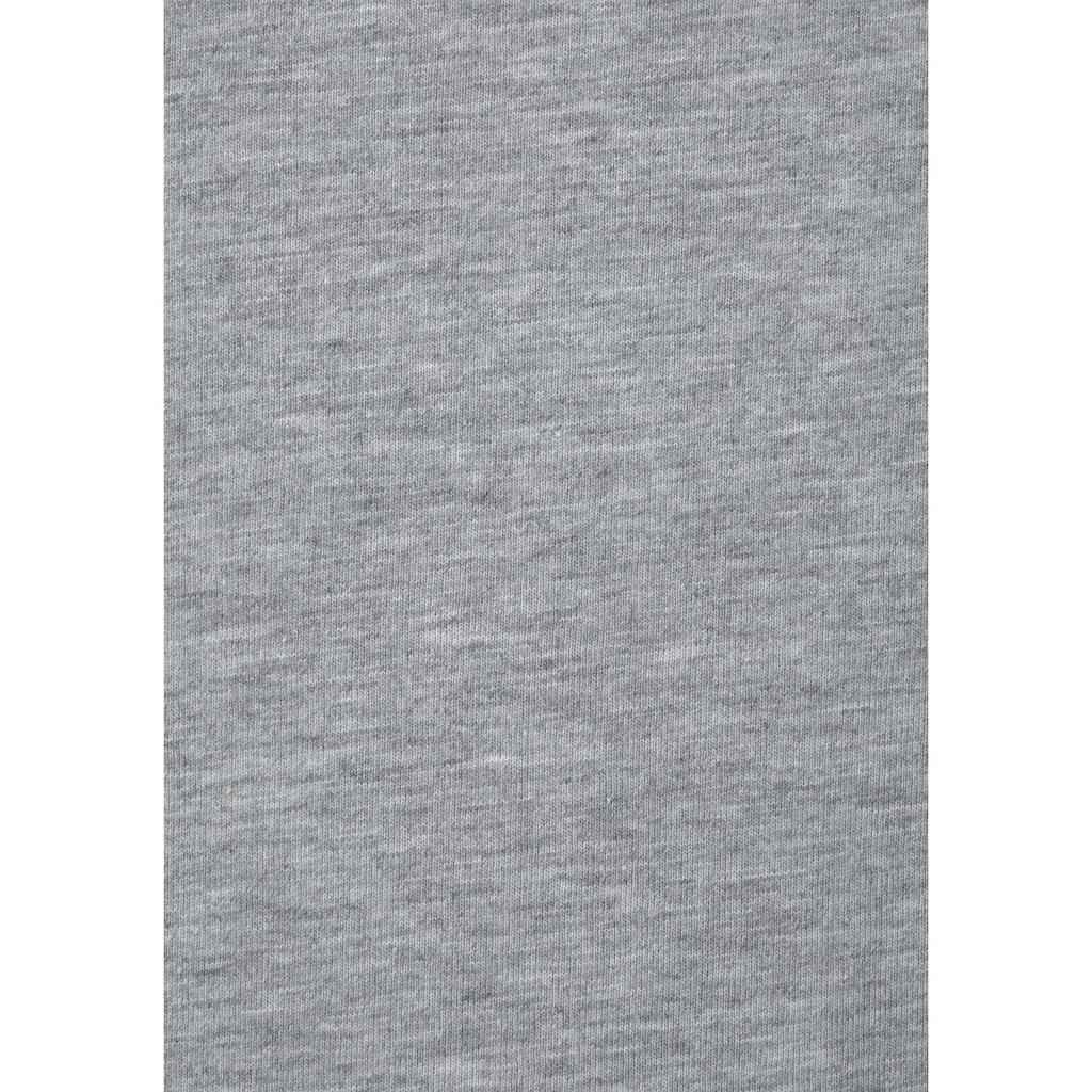 Arizona Nachthemd, mit Raglanärmeln