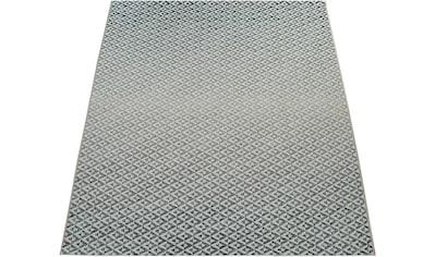 Paco Home Teppich »Kortrijk 745«, rechteckig, 5 mm Höhe, In- und Outdoor geeignet,... kaufen