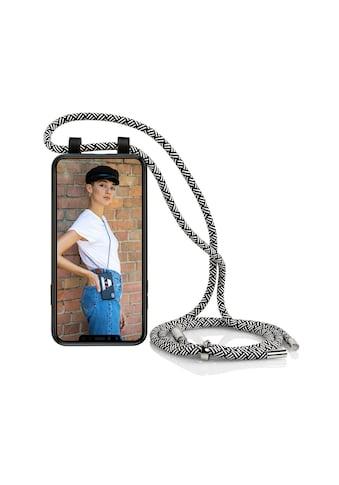 Artwizz Passgenaues TPU - Case zum Umhängen, mit Band »HangOn Case Samsung Galaxy A40« kaufen